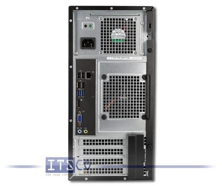 PC Dell OptiPlex 3020 MT Intel Core i3-4160 2x 3.6GHz