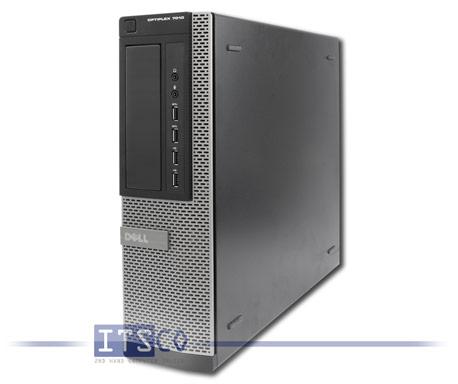 PC Dell OptiPlex 7010 DT Intel Core i5-3570 4x 3.4GHz