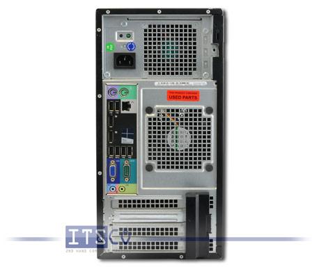PC Dell OptiPlex 7010 MT Intel Core i5-3470 4x 3.2GHz
