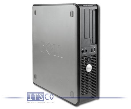 PC Dell OptiPlex 780 DT Intel Core 2 Duo E8400 2x 3GHz
