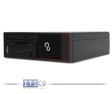 PC Fujitsu Esprimo C720 Intel Core i3-4170 2x 3.7GHz