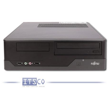 PC Fujitsu Esprimo E3721 E-STAR5 Intel Core i3-550 2x 3.2GHz