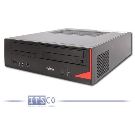 PC Fujitsu Esprimo E520 E85+ Intel Core i5-4570 4x 3.2GHz