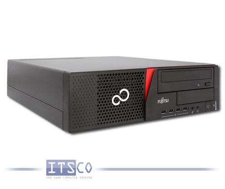 PC Fujitsu Esprimo E720 E85+ Intel Core i5-4690 4x 3.5GHz