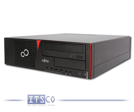 PC Fujitsu Esprimo E920 0-Watt Intel Core i5-4570 vPro 4x 3.2GHz