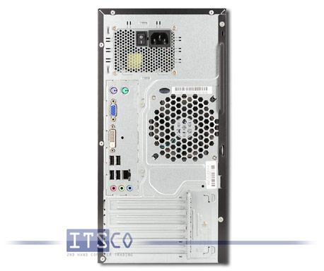 PC Fujitsu Esprimo P410 E85+ Intel Core i3-3220 2x 3.3GHz