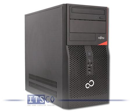 PC Fujitsu Esprimo P420 E85+ Intel Core i3-4170 2x 3.7GHz