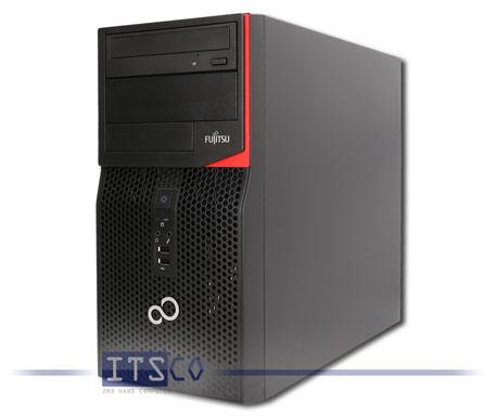 PC Fujitsu Esprimo P556 E85+ Intel Core i3-6100 2x 3.7GHz