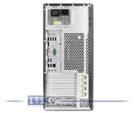 PC Fujitsu Esprimo P910 Intel Core i5-3470 vPro 4x 3.2GHz