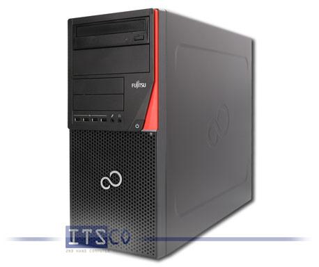 PC Fujitsu Esprimo P720 Intel Core i5-4570 4x 3.2GHz