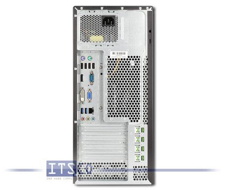 PC Fujitsu Esprimo P920 Intel Core i5-4570 vPro 4x 3.2GHz