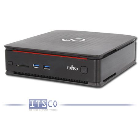 PC Fujitsu Esprimo Q520 Intel Core i5-4570T 2x 2.9GHz