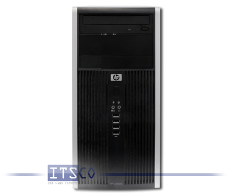PC HP Compaq 6000 Pro MT Intel Dual-Core E3300 2x 2.5GHz