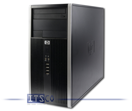 PC HP Compaq 6000 Pro MT Intel Core 2 Duo E7500 2x 2.93GHz