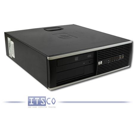 Pc HP Compaq 6000 Pro Intel Core 2 Duo E8500 2x 3.16GHz