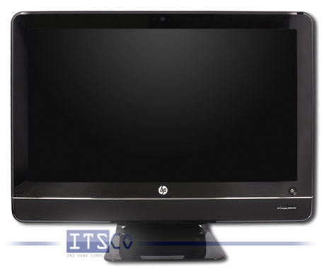 All-In-One PC HP Compaq 8200 Elite AiO Intel Core i5-2400S vPro 4x 2.5GHz