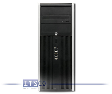 PC HP Compaq Elite 8300 CMT Intel Pentium Dual-Core G2130 2x 3.2GHz