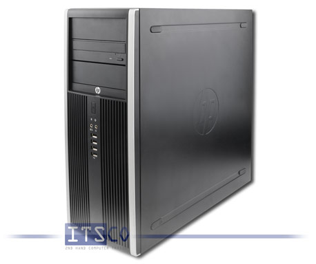 PC HP Compaq Elite 8300 CMT Intel Pentium Dual-Core G870 2x 3.1GHz