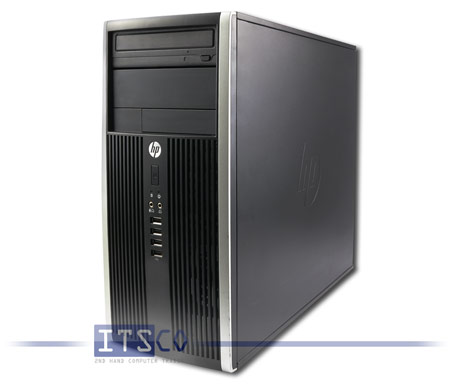 PC HP Compaq 6005 Pro MT AMD Phenom II X2 B59 2x 3.4GHz