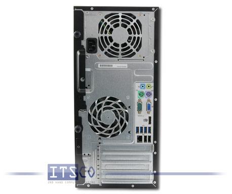 PC HP Compaq Elite 8300 MT Intel Core i5-3470 vPro 4x 3.2GHz