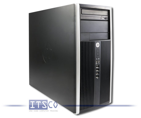 PC HP Compaq 6305 Pro MT AMD A6-5400B APU 2x 3.6GHz