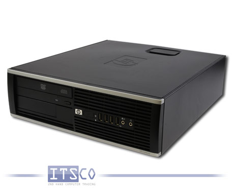 PC HP Compaq 6305 Pro SFF AMD A4-5300B APU 2x 3.4GHz