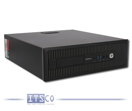 PC HP ProDesk 600 G1 SFF Intel Core i3-4130 2x 3.4GHz