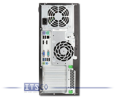 PC HP EliteDesk 800 G1 TWR Intel Core i3-4130 2x 3.4GHz