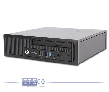 PC HP EliteDesk 800 G1 USDT Intel Core i5-4590S 4x 3GHz
