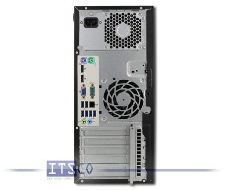 PC HP EliteDesk 800 G2 TWR Intel Pentium Dual-Core G4400 2x 3.3GHz