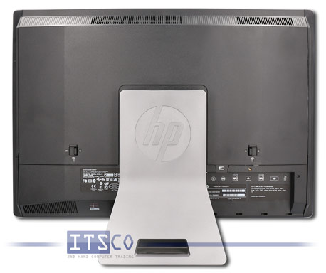 All-In-One PC HP EliteOne 800 G1 AiO Intel Core i5-4590S 4x 3GHz