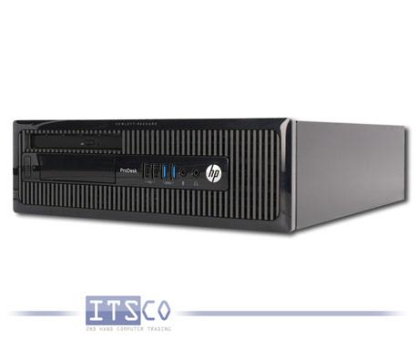 PC HP ProDesk 400 G1 SFF Intel Pentium Dual-Core G3220 2x 3GHz
