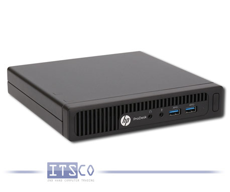 PC HP ProDesk 400 G2 DM Intel Core i5-6500T 4x 2.5GHz
