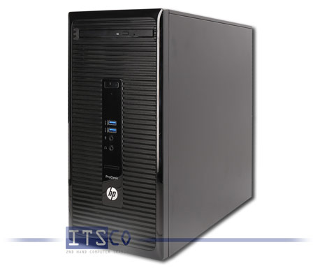 PC HP ProDesk 400 G3 MT Intel Core i5-6500 4x 3.2GHz