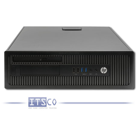 PC HP EliteDesk 800 G1 SFF Intel Core i5-4570 4x 3.2GHz