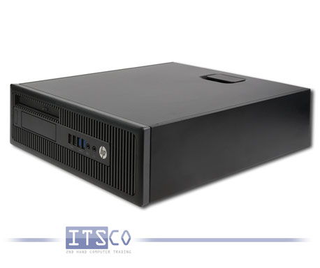 PC HP EliteDesk 800 G1 SFF Intel Core i5-4570 vPro 4x 3.2GHz