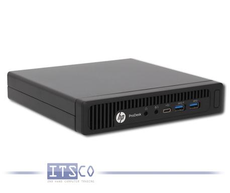 PC HP ProDesk 600 G2 DM Intel Core i5-6500T 4x 2.5GHz