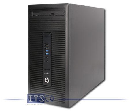 PC HP ProDesk 600 G2 MT Intel Core i3-6100 2x 3.7GHz
