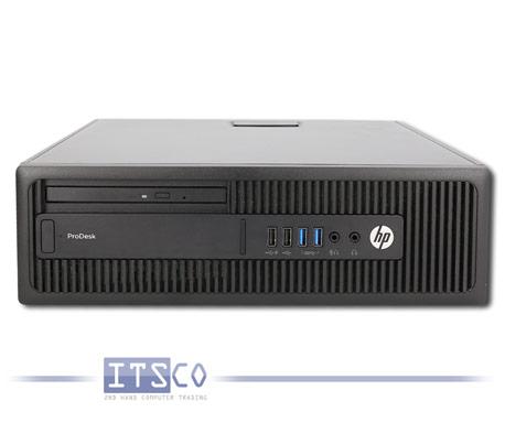 PC HP ProDesk 600 G2 SFF Intel Core i5-6500 4x 3.2GHz