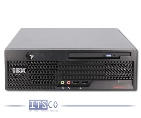 PC IBM ThinkCentre S50 USFF Intel Pentium 4 HT 3.4GHz 8086