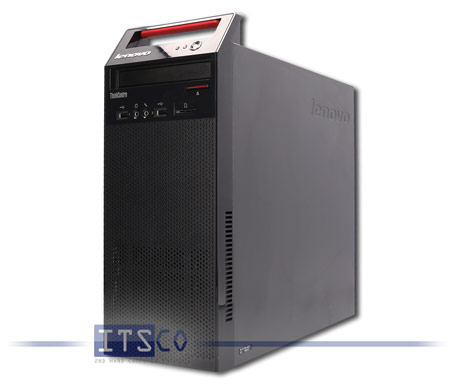 PC Lenovo ThinkCentre E73 Intel Core i5-4460S 4x 2.9GHz 10DR / 10DS