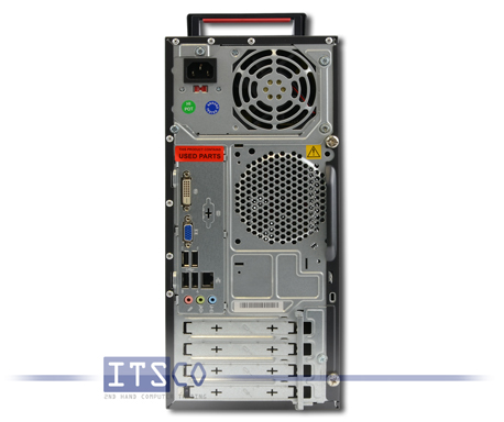 PC Lenovo ThinkCentre Edge71 Intel Core i5-2400S 4x 2.5GHz 1577