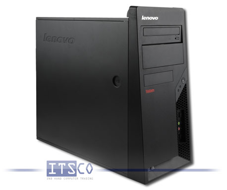 PC Lenovo ThinkCentre M58e Intel Core 2 Duo E7400 2x 2.8GHz 7298