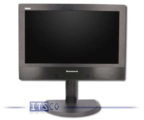 All-In-One PC Lenovo ThinkCentre M73z Intel Pentium Dual-Core G3220 2x 3GHz 10BB