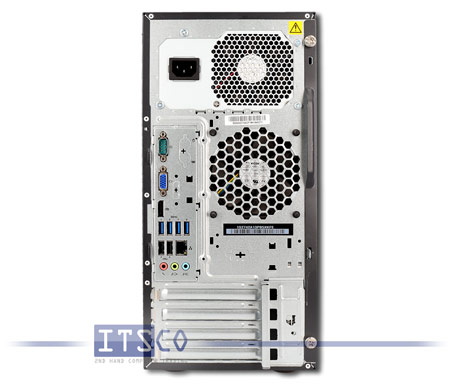 PC Lenovo ThinkCentre M92 Intel Core i3-3220 2x 3.3GHz 3208