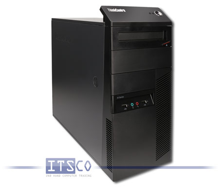 PC Lenovo ThinkCentre M82 Intel Core i3-3220 2x 3.3GHz 2697