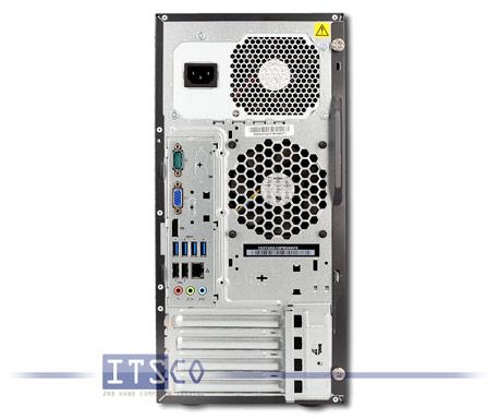 PC Lenovo ThinkCentre M83 Intel Pentium Dual-Core G3220 2x 3GHz 10AG