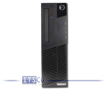 PC Lenovo ThinkCentre M83 Intel Core i3-4150 2x 3.5GHz 10AH