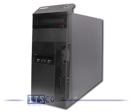 PC Lenovo ThinkCentre M83 Intel Core i3-4130 2x 3.4GHz 10AG