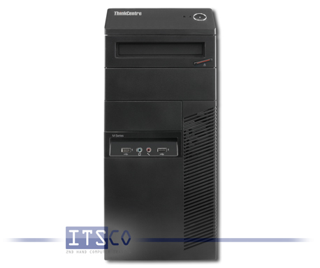 PC Lenovo ThinkCentre M90p Intel Core i5-650 vPro 2x 3.2GHz 5852